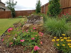 landscape design fort worth